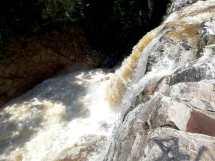 Cascada El Salto/ foto Carlos Alberto Quintero