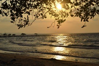 Playas de Coveñas