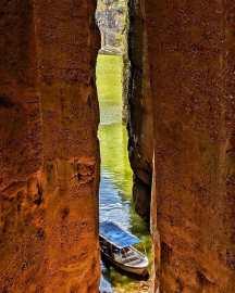 Cueva del Mohán