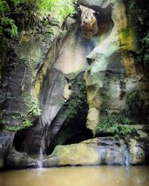 Cueva del Mohán/ foto Bitto Velasquez