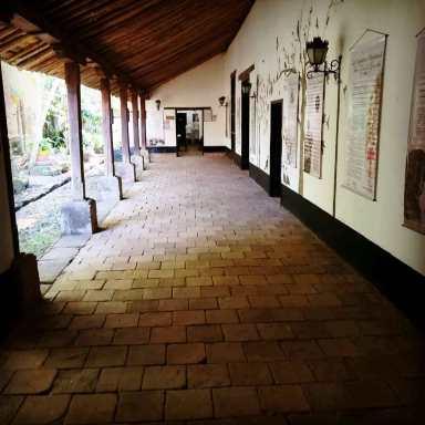 Casa de la Segunda Expedición Botánica/ foto Natha Montalvo Veloza