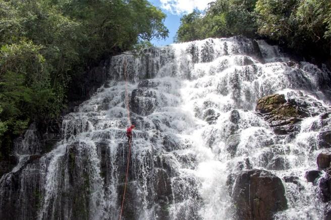 Cachoeira do Jack