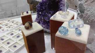 Museu das Pedras Preciosas e Mineralogia