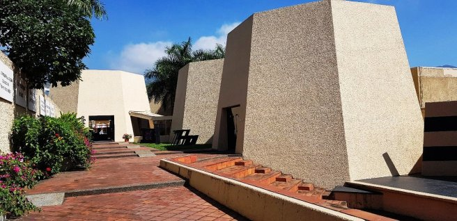 Museo Rayo