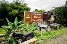 Reserva Natural San Cipriano
