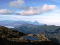 Parque Nacional Natural Farallones de Cali