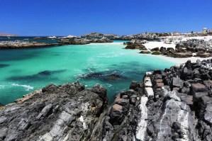 Playa Bahía Inglesa