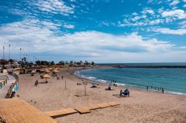Playa El Laucho
