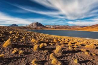 Laguna Miscanti/ foto Fernando Espildora