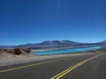 Laguna Verde/ foto Micha Astudillo