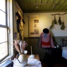 Museo Rural Los Pioneros del Baker