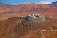 Observatorio Cerro Paranal