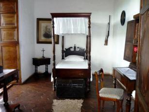 Casa Museo Hacienda El Paraiso/ foto Maria E. Mejia Arbelaez