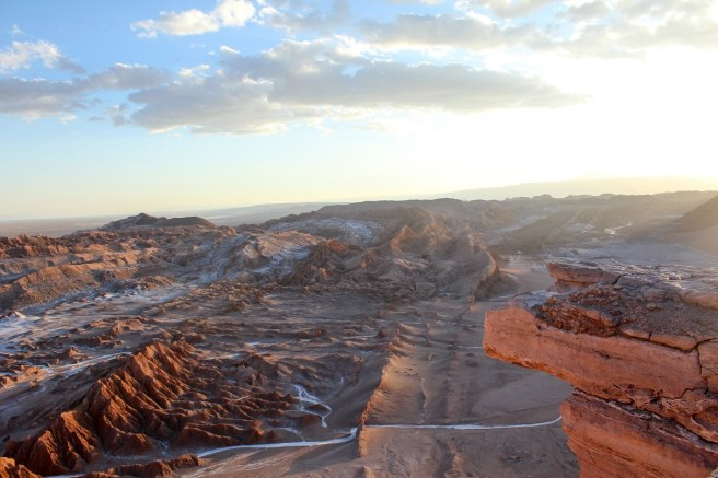 Piedra del Coyote/ foto Pedro Astudillo