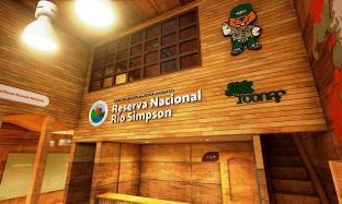Reserva Nacional Río Simpson