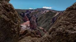 Valle Lunar/ foto Ilustre Municipalidad de Chile Chico
