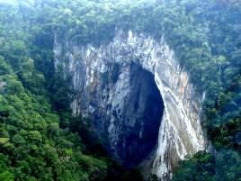Caverna Casa de Pedra