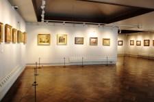 Casa del Arte o Pinacoteca