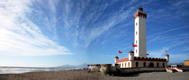 Faro Monumental