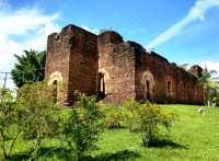 Igreja Inacabada/ foto Márcia Oliveira