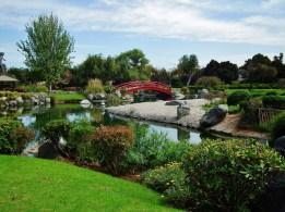 Parque Jardín del Corazón