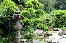 Recanto Japonês