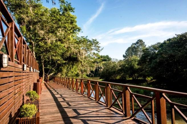 Parque Municipal Recanto do Américo