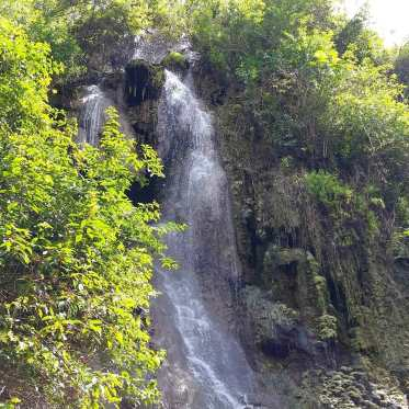 Cachoeira do Saboeiro/ foto Manoel Leonardo Santana Dantas