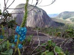 Pedra de Santa Luzia do Azul