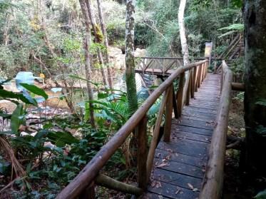 Parque Estadual Rio Turvo PERT