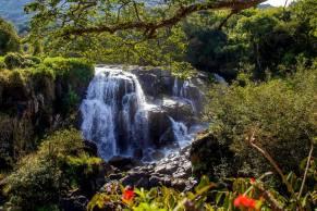 Cachoeira Véu das Noivas/ foto Gabriel Castaldini