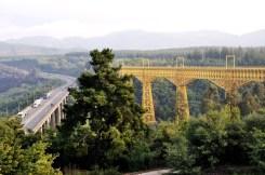 Viaducto del Malleco/ foto Fernando Mandujano