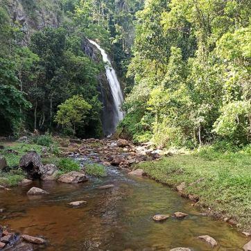 Cachoeira do Dino/ foto Henrique Silva