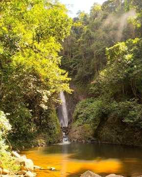 Cachoeira do Dino/ foto Jéssica Calado