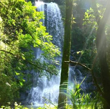 Cachoeira do Joaquim