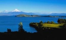 Lago Llanquihue/ foto Luciano Diaz (nanoenano91)