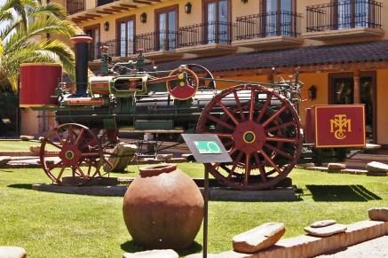 Museo Histórico de Colchagua