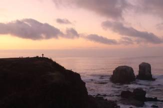 Playa Punta de Lobos