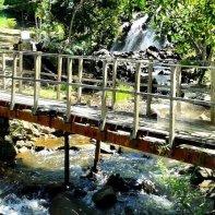 Cachoeira das Sete Voltas