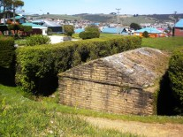 Fuerte de San Carlos y Polvorín