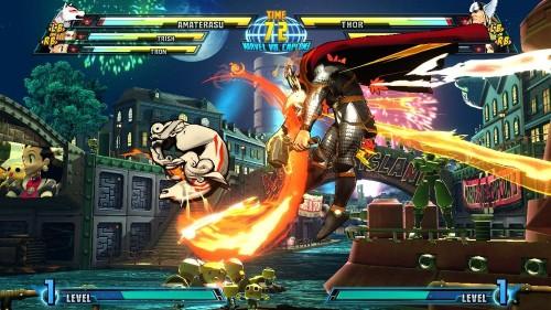 Trucos Para Marvel Vs Capcom 3 Fate Of Two Worlds Xbox