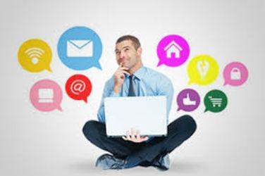 Marketing Digital – 9 Dicas para Começar e Conquistar sua Liberdade Financeira