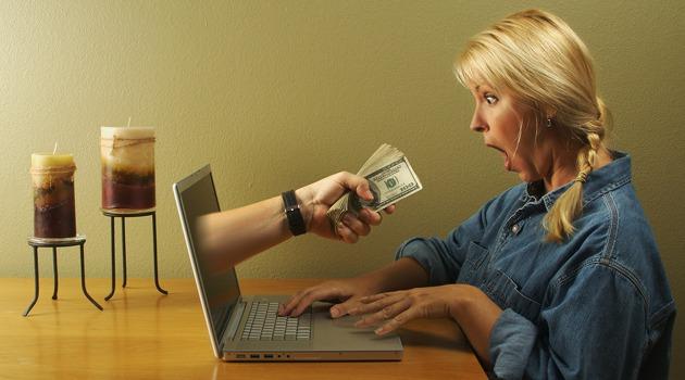 como vender produtos pela internet e ganhar comissão