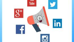 Como Criar Posts Para Redes Sociais | 2 Dicas de Apps