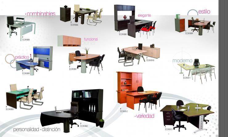 Muebles para oficina en ZAMORA Telfono y ms info