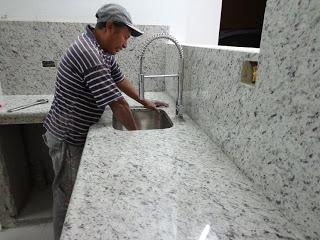 Tableros Cocina Granito Marmol Peru en BENITO JUAREZ
