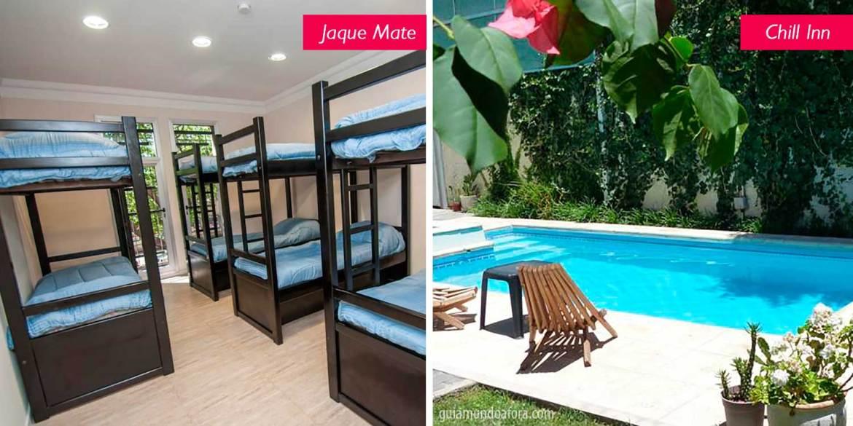 hostels em Mendoza