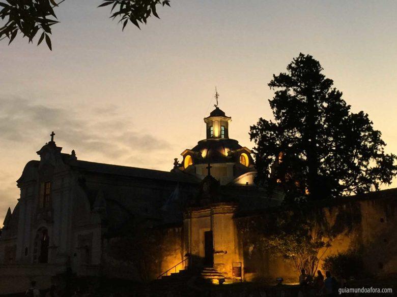 Museu Nacional Estância Jesuítica de Alta Gracia
