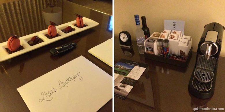 Hotel Ritz Carlton Orlando
