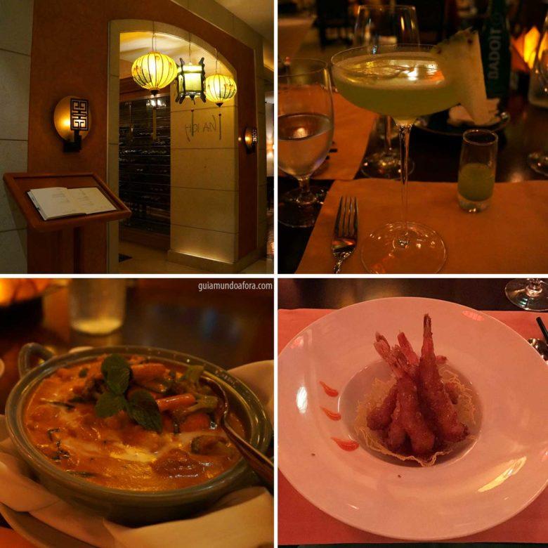 Hoi An para comer em Dubai
